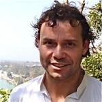 Foto Maurice bij Ganga 3