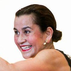 Magda pasfoto 3